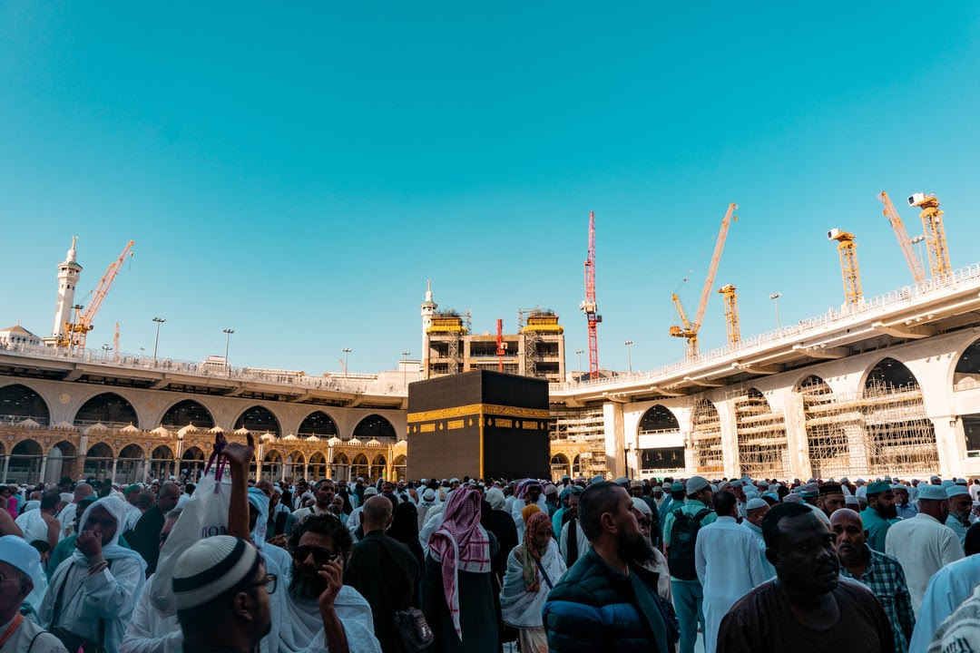 500 Mecca Kaaba Pictures Hd Download Free Images On Unsplash
