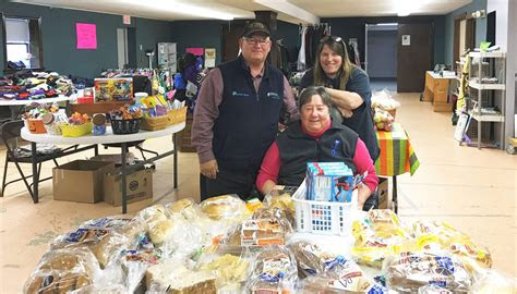 rochesters revolution pantry spreads joy feeds needy