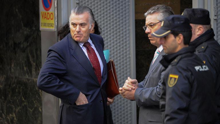 El juez Ruz pregunta a Hacienda si el Partido Popular cometió delito fiscal desde 2007