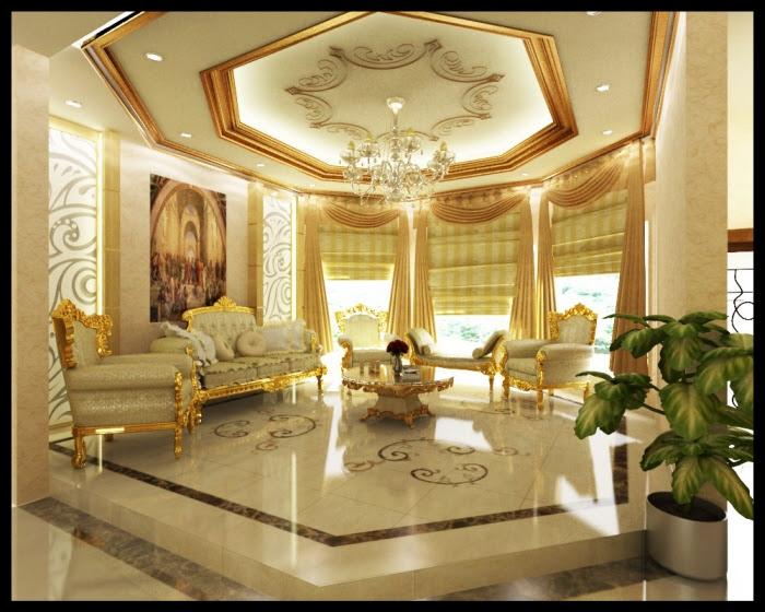 Arabic Home by Ahmed Al Reguili at Coroflot com