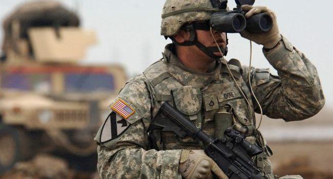 Gli Usa hanno bisogno di una guerra ogni 4 anni per mantenere la crescita economica
