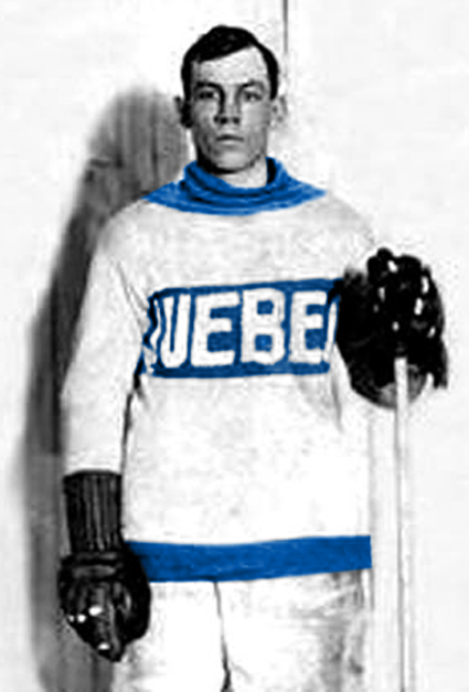 Quebec Bulldogs 13-14 jersey, Quebec Bulldogs 13-14 jersey