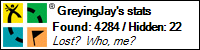 Profile for GreyingJay