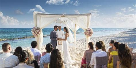 El Dorado Royale Weddings   Top Wedding Venues in Mexico