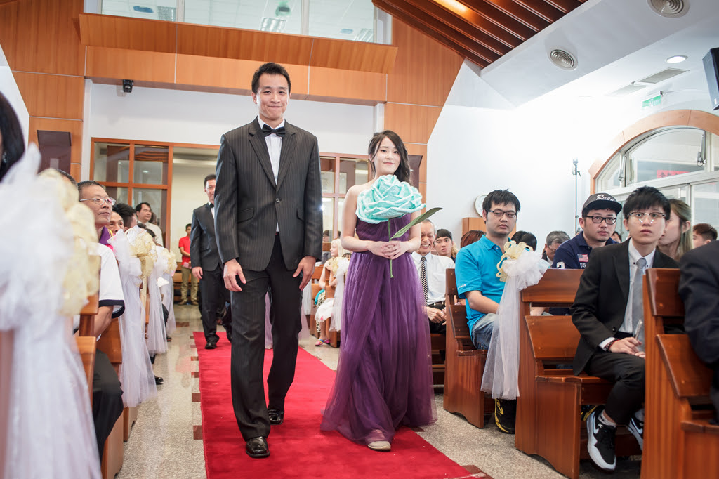 092雲林馬光教堂婚禮紀錄