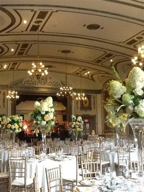 DoubleTree by Hilton  The Tudor Arms Hotel   wedding