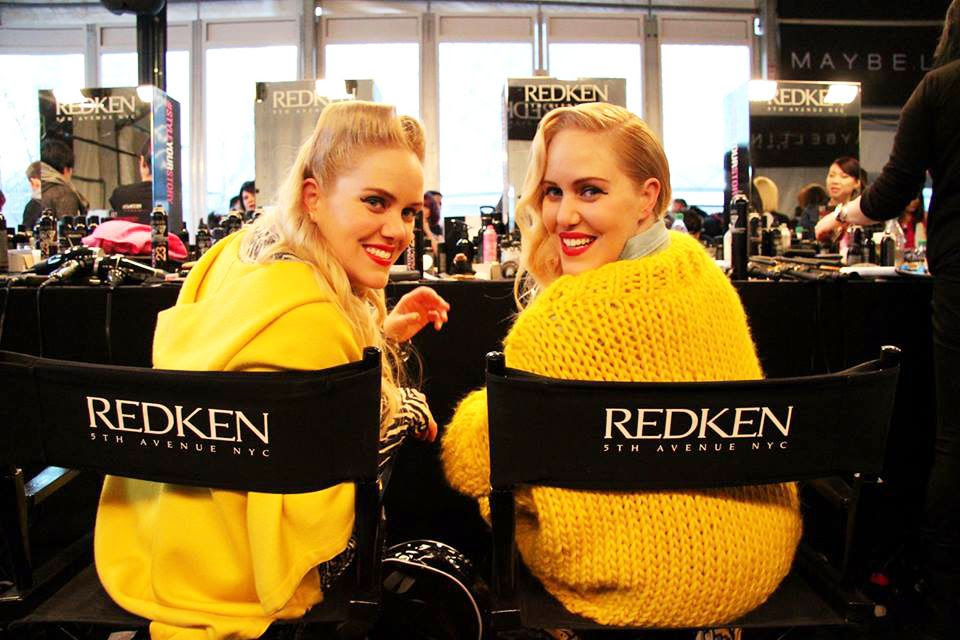 photo redken-beckermangirls-fashionweek.jpg