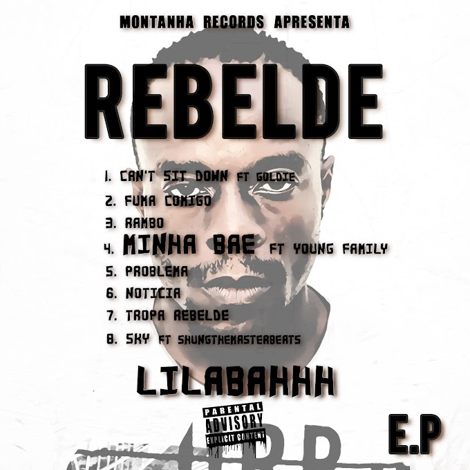 Lilabahhh - Minha Bae (feat. Young Family) (RnB) [Download]