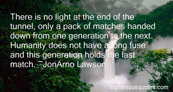 Light At End Of Tunnel Quotes Best 34 Famous Quotes About Light At