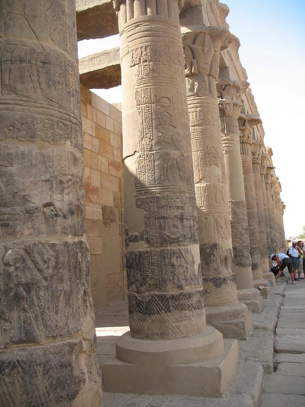 Геополимерный бетон - технология древности?
