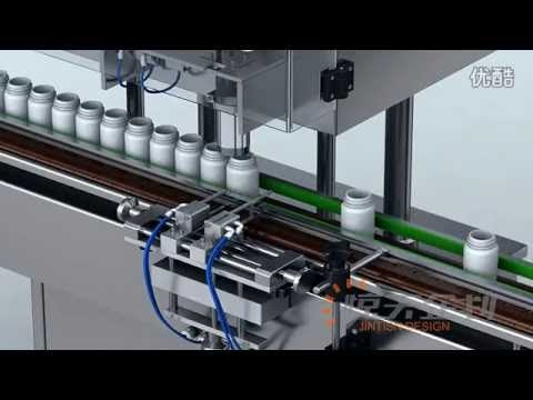 The Insider Secrets of Automatic Bottling Machine