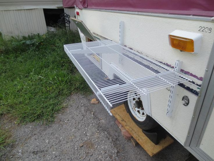 Propane Upgrade From Horiz To Vert Page 2 Truck Campers