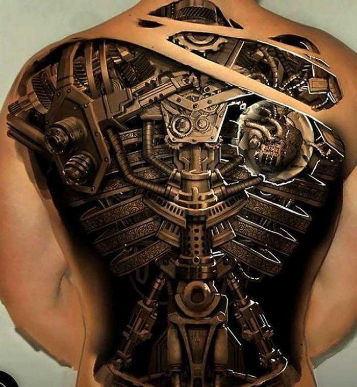 Tattoos 3D (26)