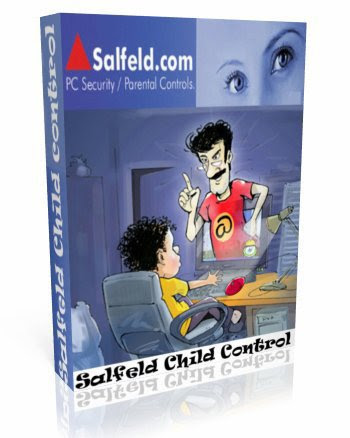Salfeld Child Control 2013 13.568