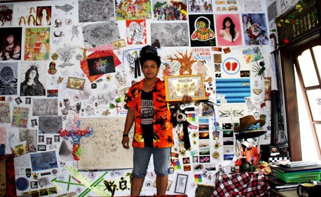 55 Foto Desain Komunikasi Visual Isi Denpasar Gratis Terbaru Unduh Gratis