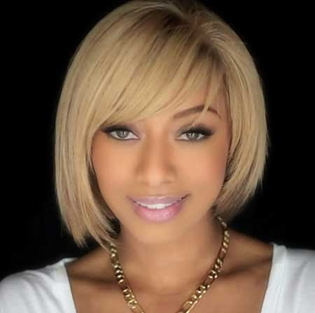 20 Short Bob Hairstyles For Black Women Short Hairstyles 2016 2017