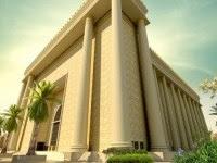 """Fiéis da Igreja Universal afirmam que réplica do Templo de Salomão será o local de """"assentamento do anticristo"""". Leia na íntegra"""