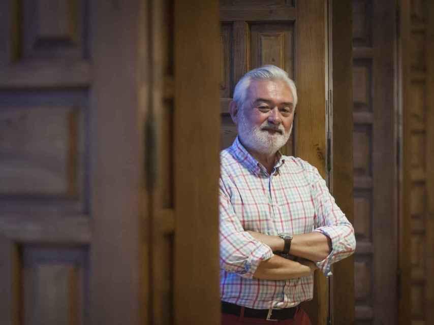 Villanueva es uno de los directores de la RAE más activos de los últimos tiempos.