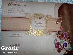 Gambar Kartu Undangan Pernikahan