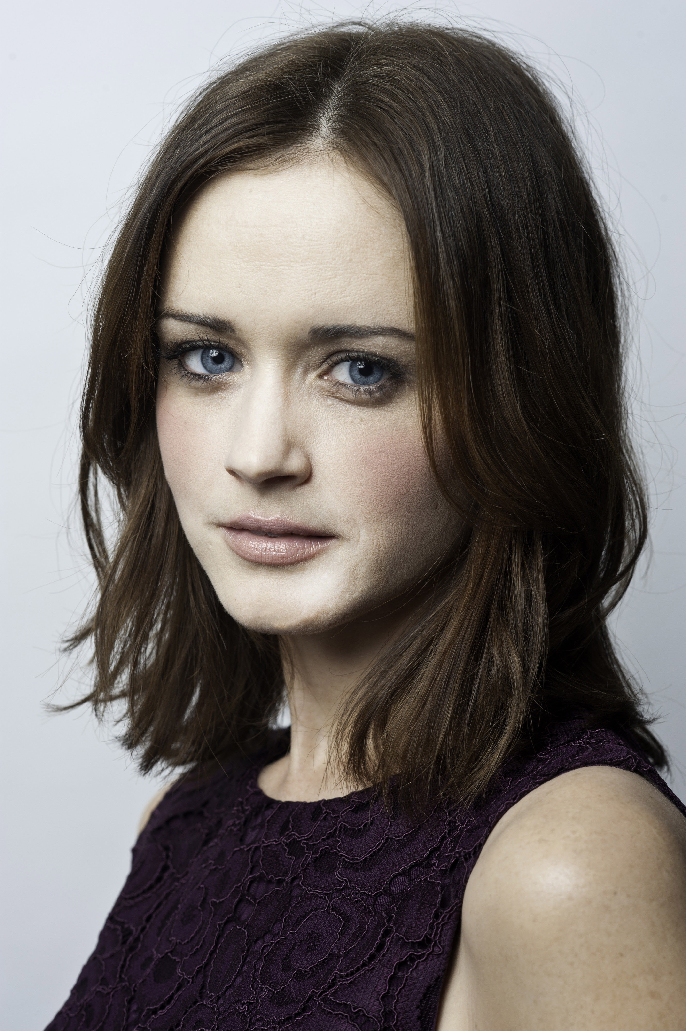 who is alexis bledel