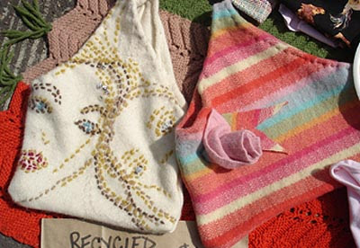 sweaterbags