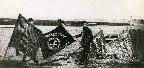 File:Polish-soviet war 1920 Aftermath of Battle of Warsaw.jpg