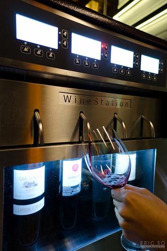 Wine Machines