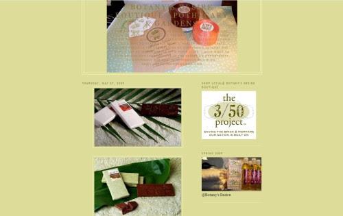Botany's Desire Boutique