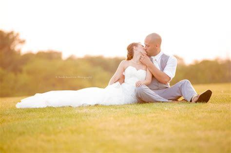 quad cities outdoor wedding photographer parker run