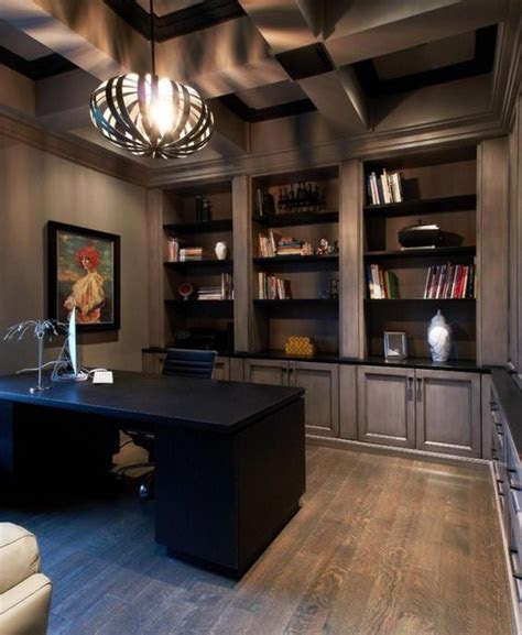 home office design ideas  men interior god