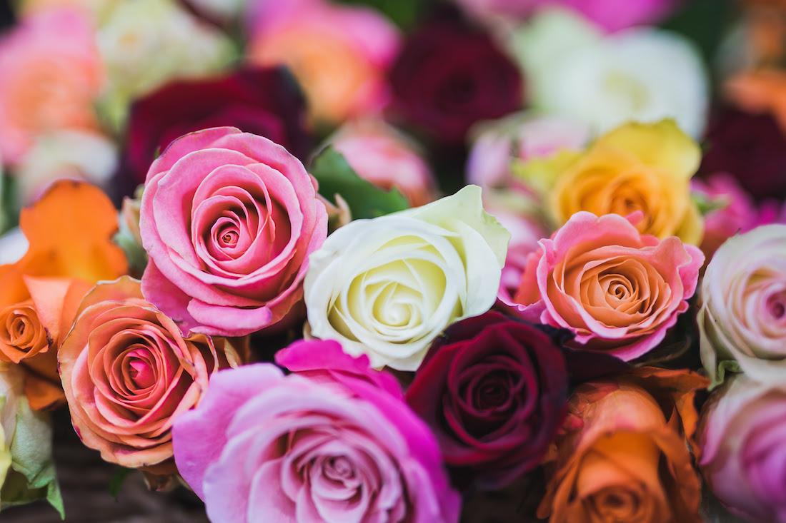 Diy Wedding Flower Preservation And Pressing Supernovabride