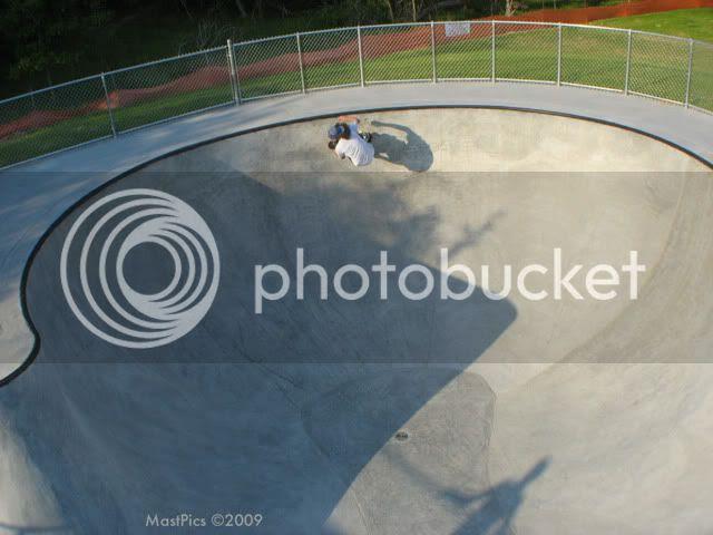 Raleigh Skatepark