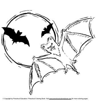 Dibujos De Murciélagos Murcielagopedia