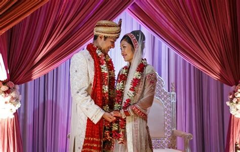 A Marriage of Two Different Cultures: Tips for Planning a