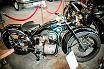 Motocykl BMW R 35, rocznik 1936 - miniatura