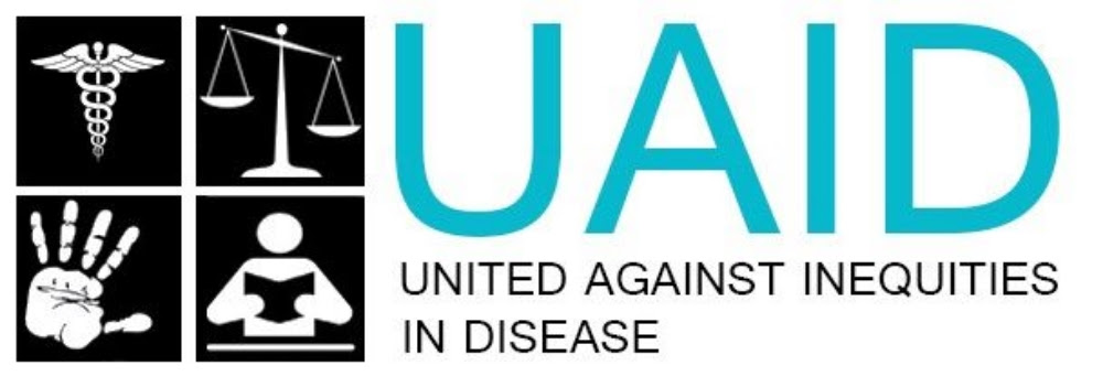 United Against Inequities in Disease