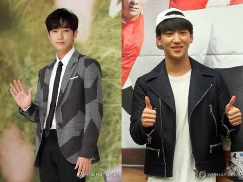 [단독] B1A4 진영·바로, 소속사 떠난다..3인은 재계약 | 인스티즈