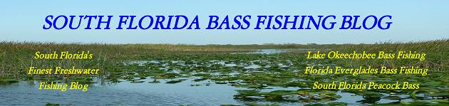 South Florida Bass Fishing