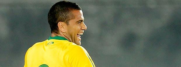 Seleção Brasileira derrota o Irã com gols de 'veteranos'