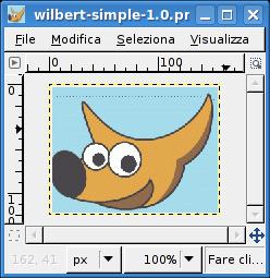 Immagine usata per gli esempi