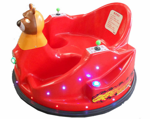 Kiddie Small Battery Bumper Car for Sale