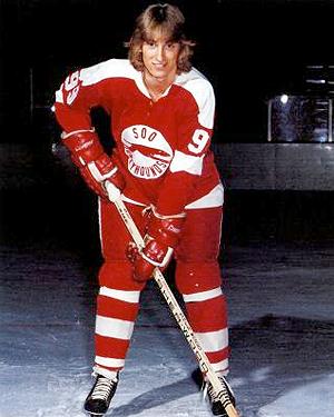 Gretzky Greyhounds