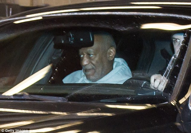 Investigation: Cosby is now the subject of a fulls scale investigation by LA police, with Chloe Goins making a statement on what she says happened in 2008 at the Playboy Mansion