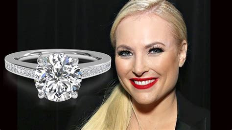 Meghan mccain the view   Meghan McCain Engaged: ?The View