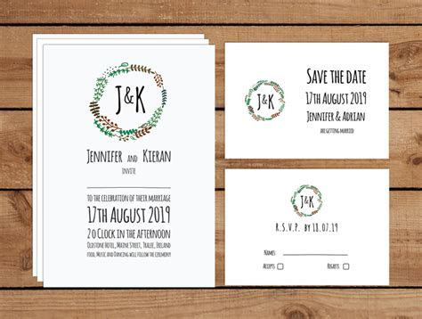 Top Wedding Stationery Trends for 2018   weddingsonline