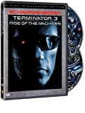 Terminator 3 - Rise of the Machines (Widescreen Edition)