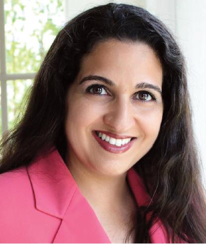 Sameena Karmally