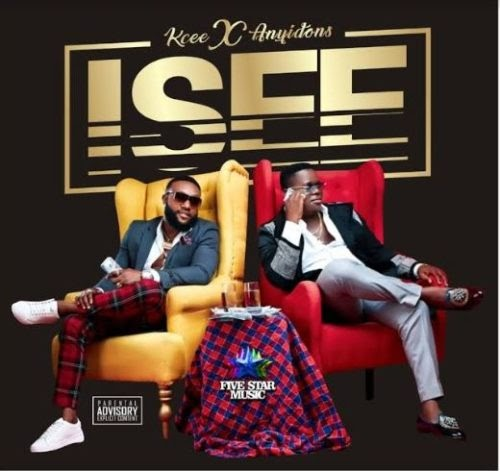 """Kcee – """"Isee"""" ft. Anyidons 