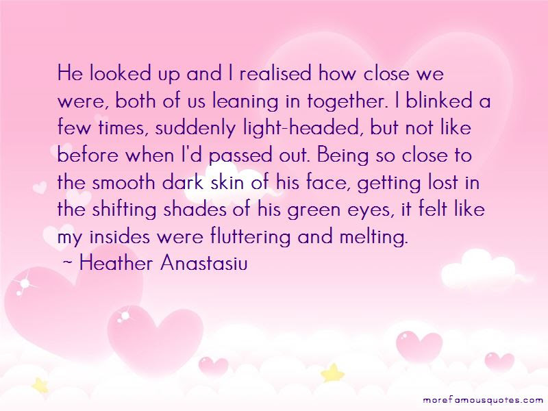 Quotes About Getting Lost In Her Eyes Top 9 Getting Lost In Her