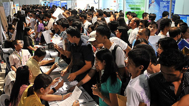 DOLE says 10,000 contractual workers now regular